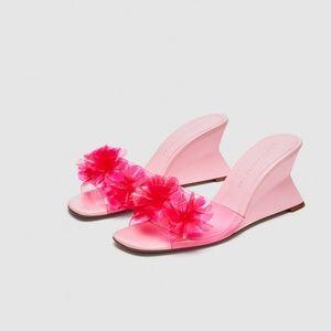 Zara shoes (3304)
